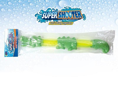 Crocodile Water Gun
