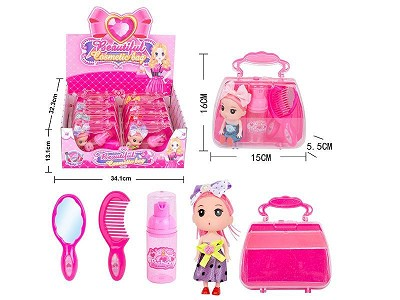 Handbag Adornment Toys
