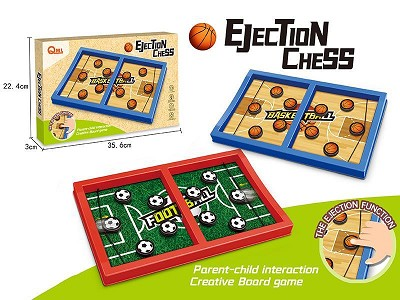 Ejection Chess
