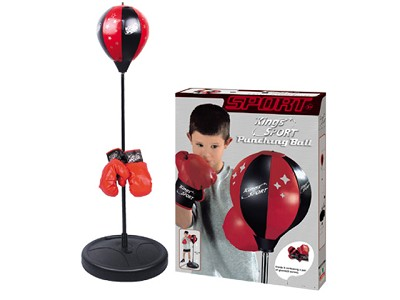 Boxing set toy