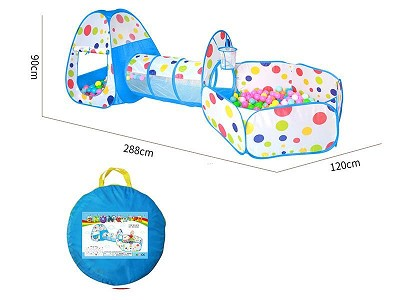 3 In 1 Tent
